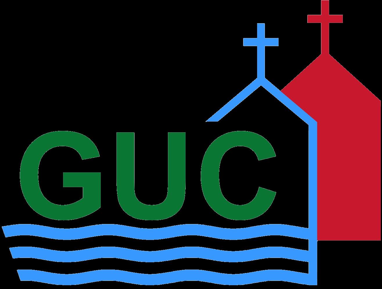 GUC Logo