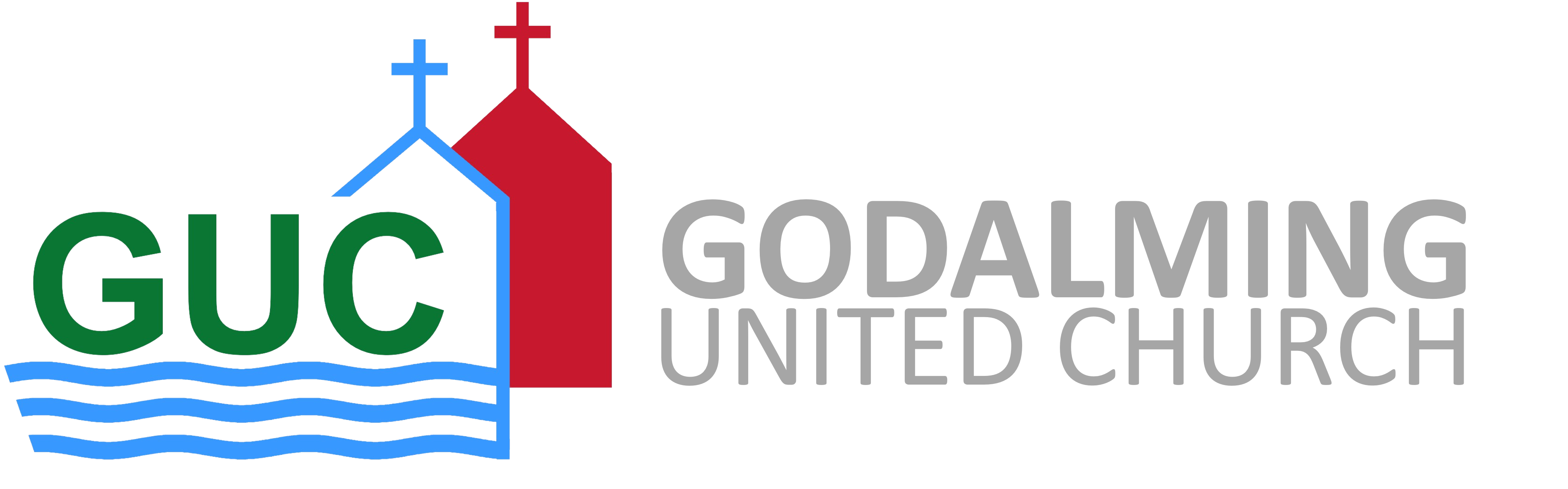 Godalming United Church